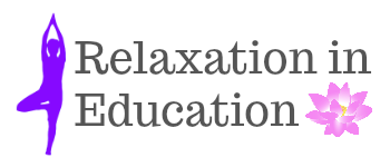 Relaxation In Education Logo