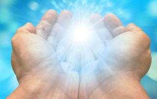 What is Reiki? Healing Hands